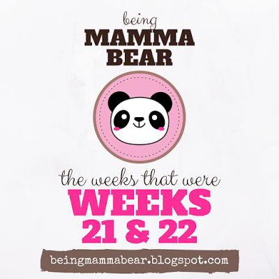 http://beingmammabear.blogspot.com/2016/05/the-weeks-that-were-weeks-21-22.html