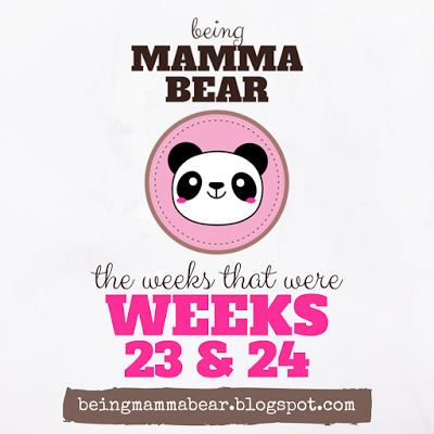 http://beingmammabear.blogspot.com/2016/06/the-weeks-that-were-weeks-23-24.html