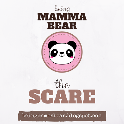 http://beingmammabear.blogspot.com/2016/06/the-scare.html