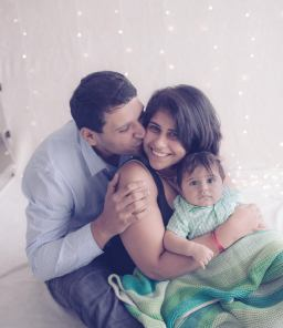 we are real moms - being mamma bear - real mom - perzen patel bawi bride mummy 2 Looking glass photography