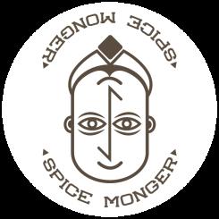 Spice Monger Circle Logo