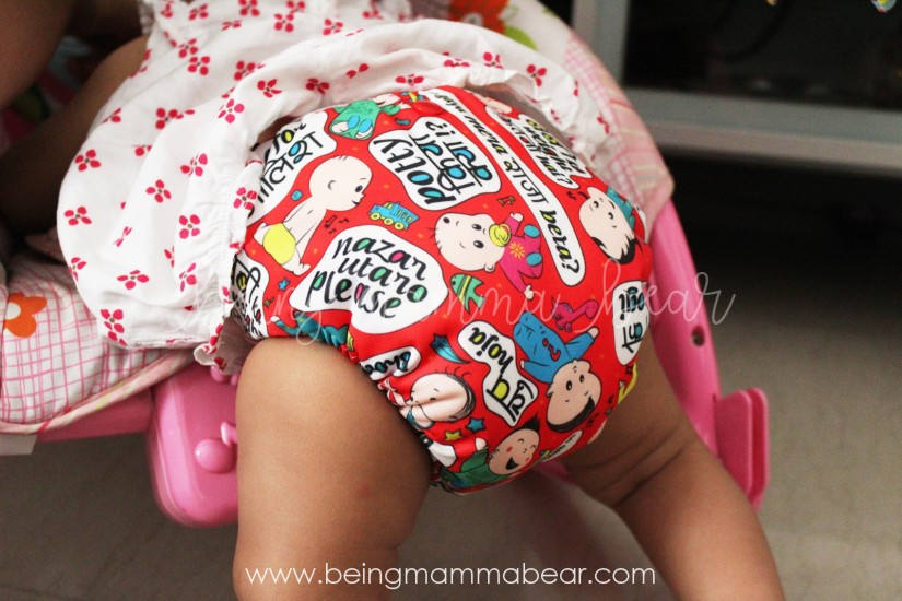 8 Reasons to Switch to Cloth Diapers Being Mamma Bear Superbottoms World Environment Day 2
