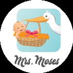 Mrs. Moses - Circle