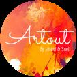 Art Out Logo Circle