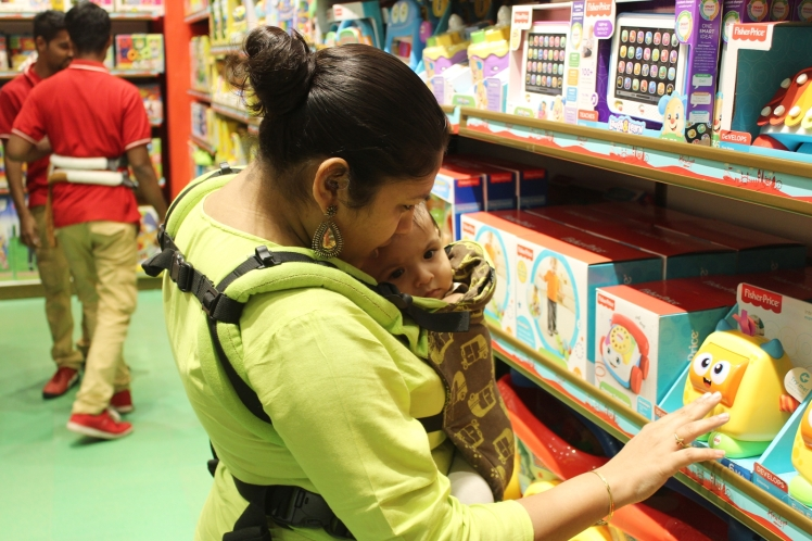 Being Mamma Bear We Are Real Nourish Nurture Flourish Babywearing Anmol Baby Carriers