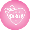Circle Little Pixie