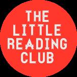 Circle TheLittleReadingClubLogo
