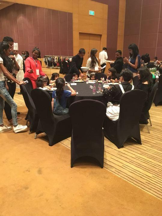 Being Mamma Bear Juniors Fashion Week 2017 Mumbai 3