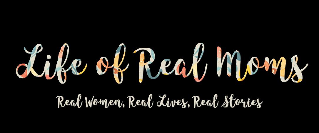 Life of Real Moms- Header Sample 2