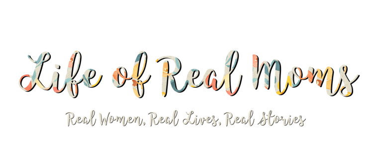 Life of Real Moms- Header Sample 2