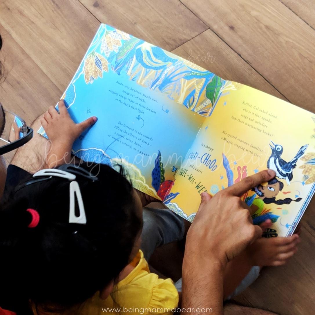Being Mamma Bear Book Review The Jungle Radio Devangana Dash Puffin Books Penguin Random House - 1