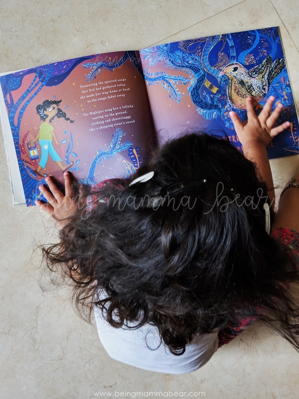 Being Mamma Bear Book Review The Jungle Radio Devangana Dash Puffin Books Penguin Random House - 3