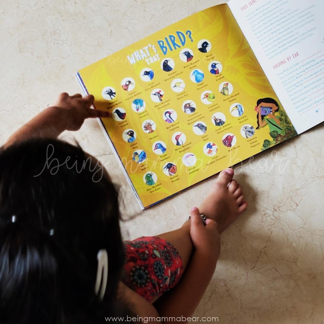 Being Mamma Bear Book Review The Jungle Radio Devangana Dash Puffin Books Penguin Random House - 4